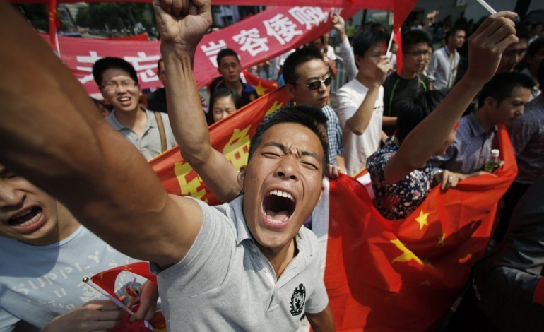 Chinese government plans to fire 2 million workers