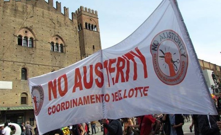 Call for the First No Austerity National Conference