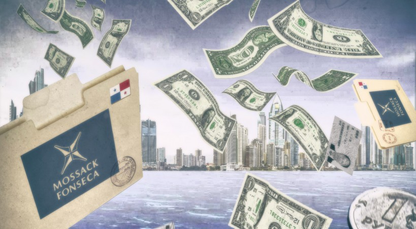 Panama Papers: evidence of an inherently corrupt system