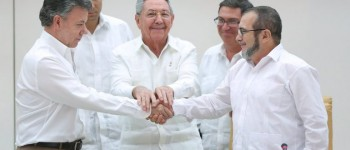 Neither for Santos' YES nor for Uribe's NO: for a Constituent Assembly!