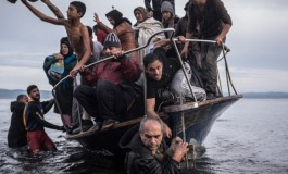 The crisis of refugees: the shipwreck of the European Union