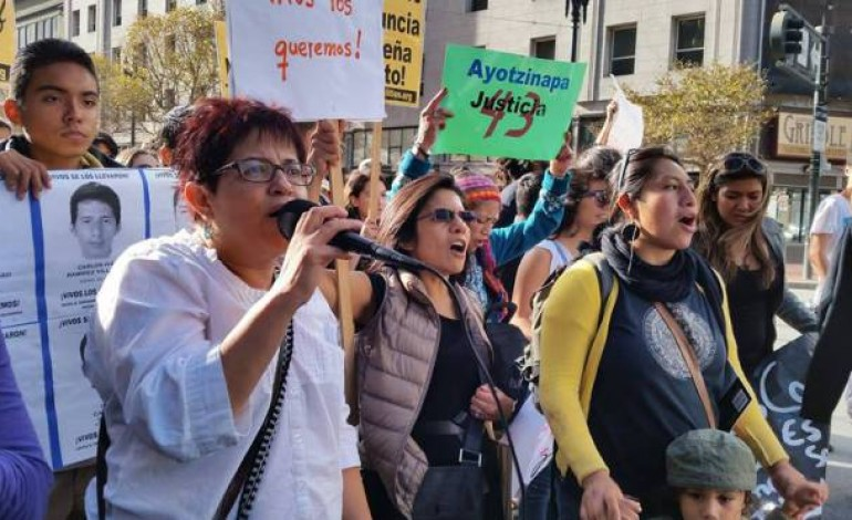San Francisco has an independent and socialist candidate for supervisor: Let us support the candidacy of Berta Hernandez!