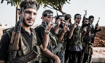 Notes On The Free Syrian Army