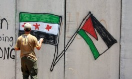 On The Allies We're Not Proud Of: A Palestinian Response to Troubling Discourse on Syria