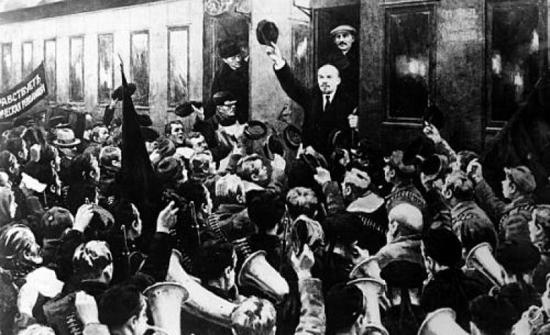 lenins april theses Get an answer for 'what was lenin's april theses' and find homework help for other history questions at enotes.