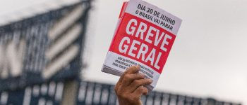 Federations confirm General Strike on June 30!