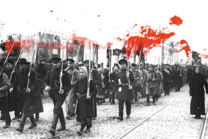 98 years of the Russian Revolution: the revolution that changed history