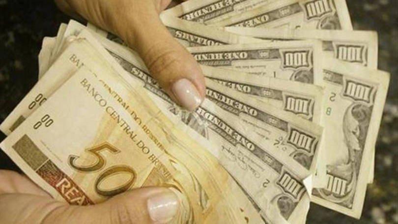 Brasil Real Dolar