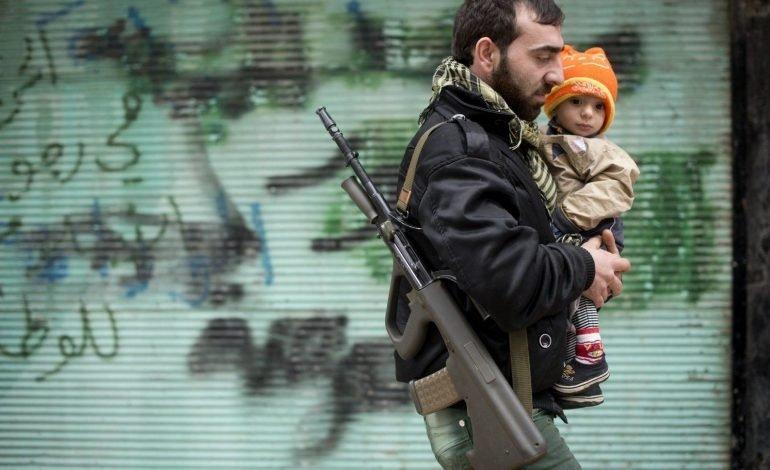 ¿Sigue viva la Primavera Árabe?