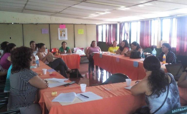 1° Encuentro de Mujeres Trabajadoras Un encuentro de discusión contra la opresión y explotación