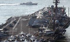 ¡Rechazamos las agresiones y provocaciones imperialistas en Afganistán y Corea del Norte!