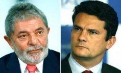 El testimonio de Lula a Sérgio Moro