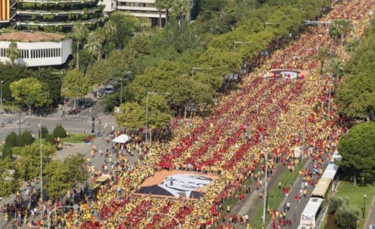 El pueblo de Catalunya tiene todo el derecho a decidir su futuro