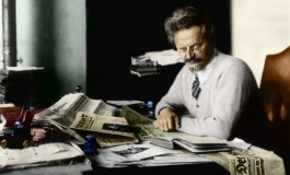 75 anos depois: Continuar a batalha de Trotsky é reconstruir a IV Internacional