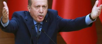 Os ataques de Erdoğan contra os revolucionários