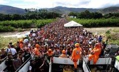 Da Venezuela: Não é mentira, estamos passando fome!