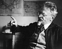 Quem foi Trotsky?
